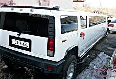 Hummer H2 Липецк