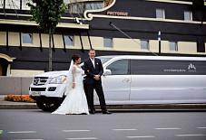 Mersedes-Benz GL Пенза