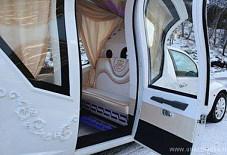 Chrysler PT Cruiser Карета Тюмень