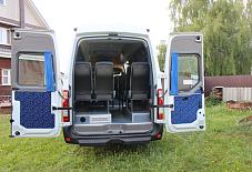 Renault Master Turist Мытищи