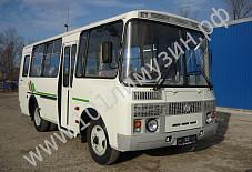ПАЗ-3205 Красноярск