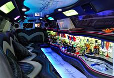 Lincoln Town Car Giper Ultra Stretch (Гипер)  Ярославль