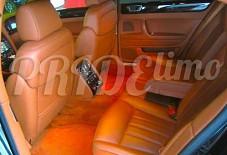 Bentley Continental Flying Spur Москва