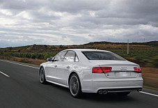 Audi A8  Липецк