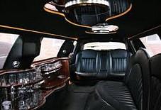 Lincoln Town Car Ульяновск