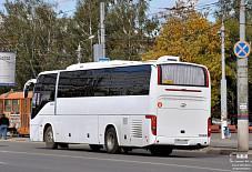 Higer 6129 Красноярск