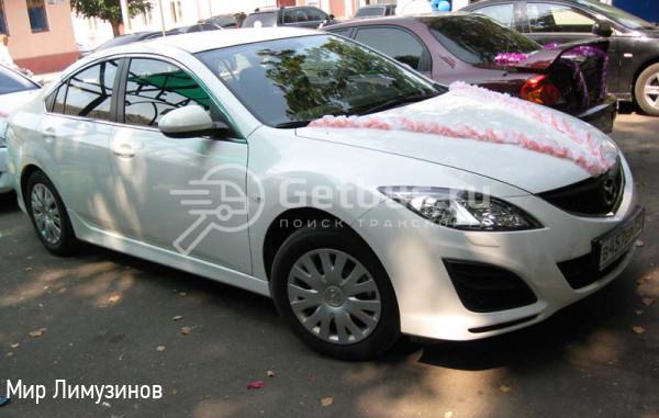 Mazda 6 Кашира