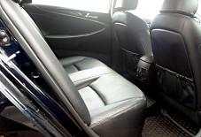 Hyundai sonata NEW 2012 Кашира