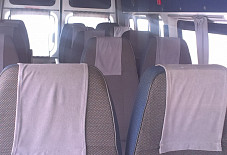 Ford Transit Тюмень