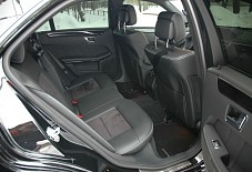 Mercedes-Benz Е-класса  Липецк
