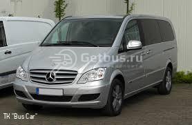 Mercedes-Benz Viano Королев
