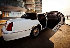 Lincoln Town Car  Астрахань