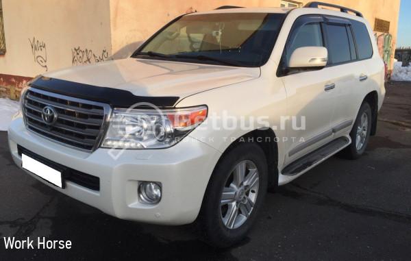 Toyota Land Cruiser 200  Архангельск