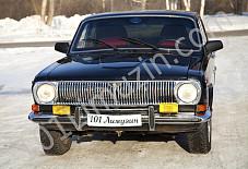 ГАЗ-24 «Волга» Красноярск