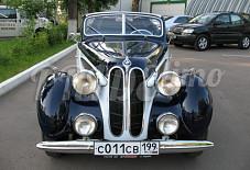 BMW 326 Кабриолет Москва