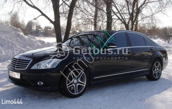 Mercedes W221 Балашиха