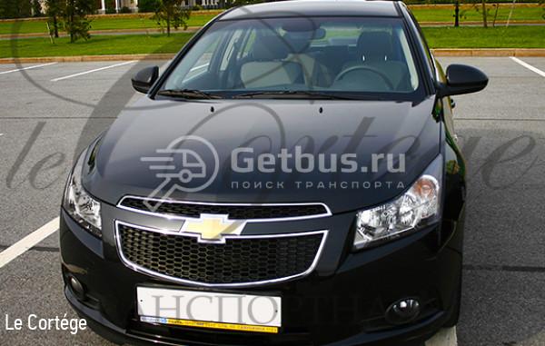 Chevrolet Cruze Белгород