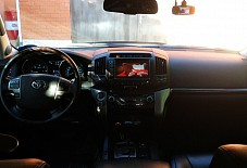 Toyota Land Cruiser Краснодар