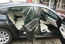 BMW Gran Turismo Липецк
