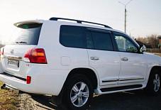 Toyota Land Cruiser Барнаул