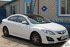 Mazda-6 Клинцы