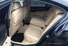 BMW 7 Москва