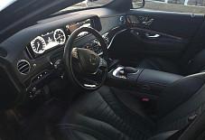 Mercedes-Benz Самара
