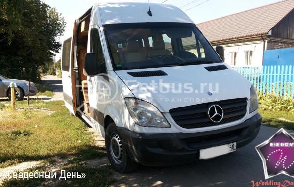 Mercedes-Benz Sprinter VIP Липецк