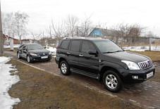 Toyota Land Cruiser Смоленск