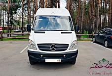 Mercedes-Benz Sprinter Липецк