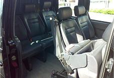 Mercedes-Benz Vito W639 рестайлинг Саратов