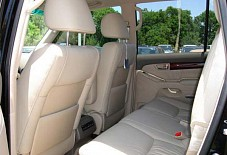 Lexus GX 470 Липецк