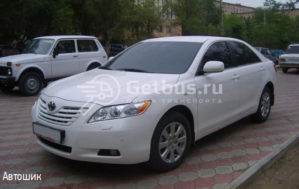 Toyota Camry Астрахань