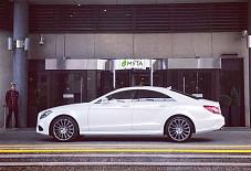 Mercedes-Benz CLS Тюмень