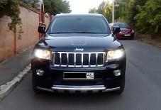 Jeep Grand Cherokee Курск