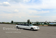 LINCOLN TOWN CAR «WHITE» Липецк