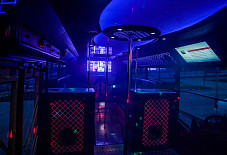 Party Bus Тюмень