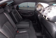 Hyundai Sonata EF Саратов