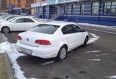 Volkswagen Passat Красноярск
