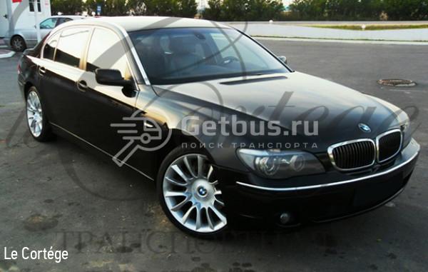 BMW-7 E66 Белгород