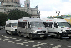 МЕРСЕДЕС СПРИНТЕР Великий Новгород