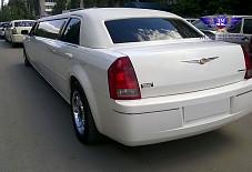 Chrysler 300C Classic Саратов