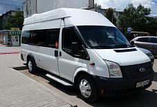 Форд Транзит турист Липецкая область