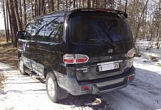 Hyundai Starex Красноярск