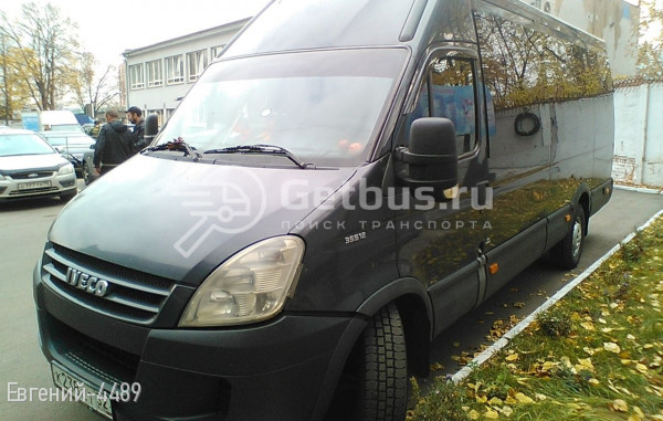 Iveco Брянск