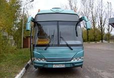 Daewoo Смоленск