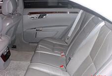 Mercedes S 221 4matic Красноярск