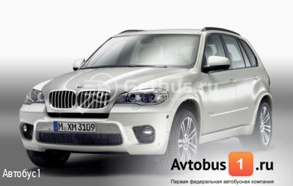 BMW X5 E70 Барнаул