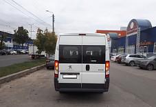 Ситроен Джампер new Липецк