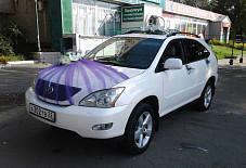 Lexus RX 330 Барнаул